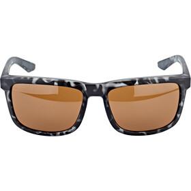 100% Blake Gafas, negro/marrón